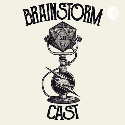 Brainstorm Cast