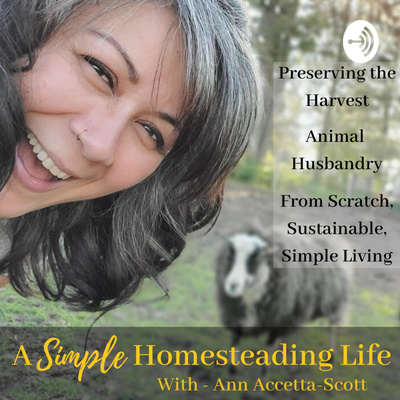 Simple Homesteading Life