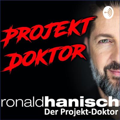 Projekt-Doktor - Der Leadership-Podcast