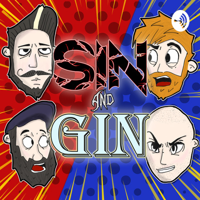 Sin And Gin