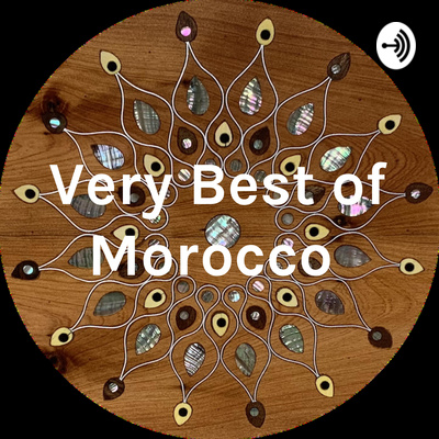 Very Best of Morocco