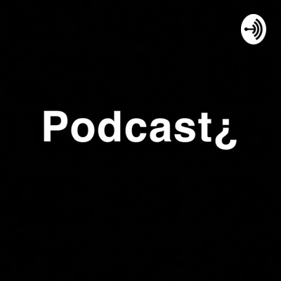 Spooky podcast