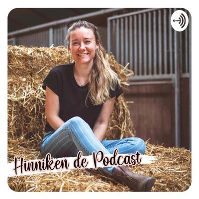 Hinniken de Podcast