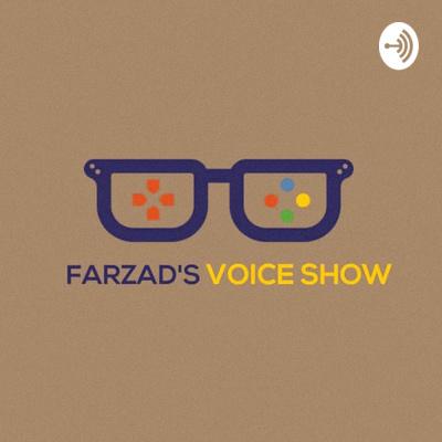 Farzad's Voice Show