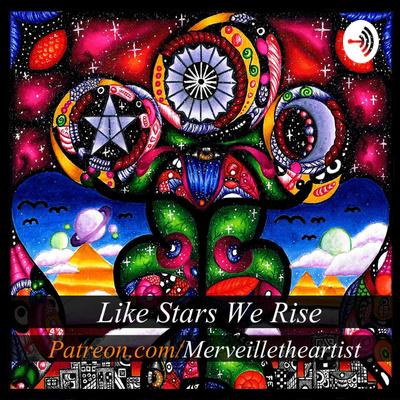 Like Stars We Rise