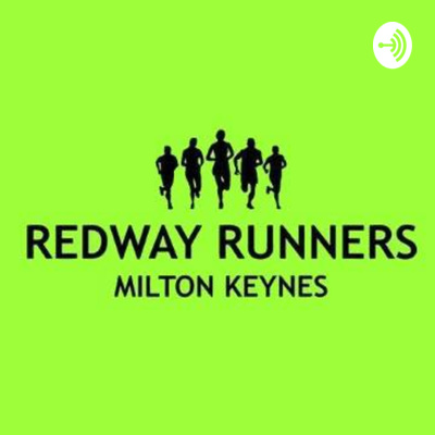 Redway Runners Podcast collection
