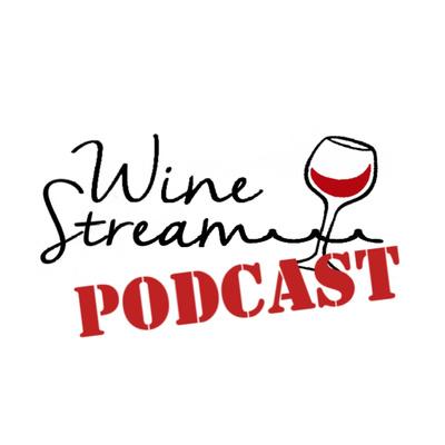 Wine Stream