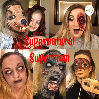 Supernatural Supermom
