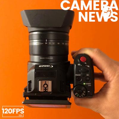Camera News - INGAF