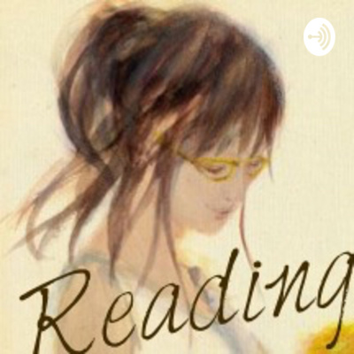 朗読タイム-Reading at magcafe