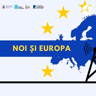 Noi și Europa
