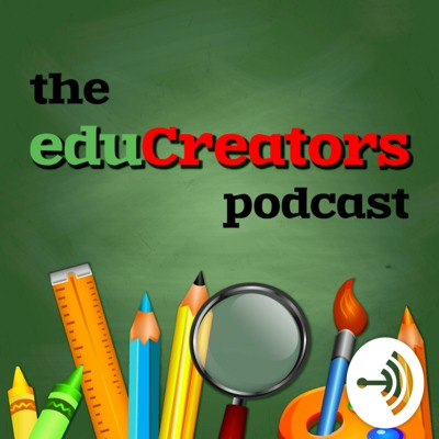The eduCreators Podcast