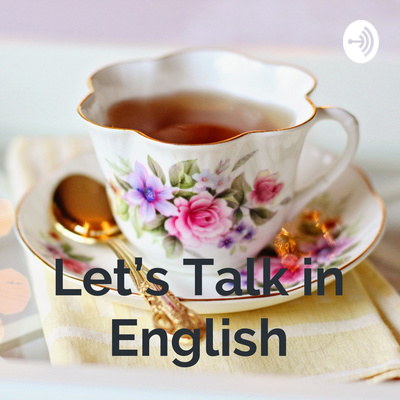 Let's Talk in English - LTIN