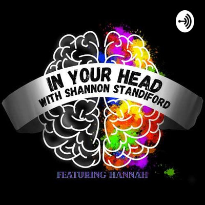 In Your Head With Shannon Standiford
