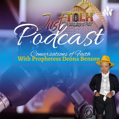 JUST Talk: Conversations of Faith