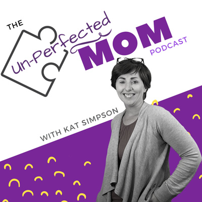 The UnPerfected Mom