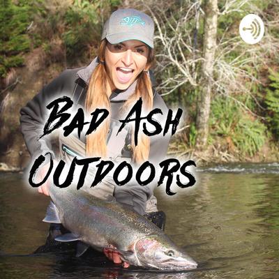 Bad Ash outdoors