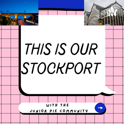 PIE - This Our Stockport