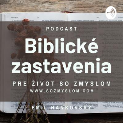Biblické zastavenia