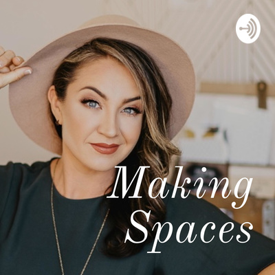 Making Spaces with Rev. Sarah Heath