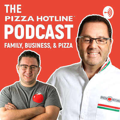 The Pizza Hotline Podcast