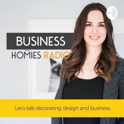 Business Homies | Interior Design | Decorating | Business