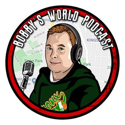 Bobby's World Podcast