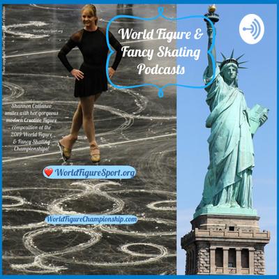 World Figure & Fancy Skating - WorldFigureSport.org