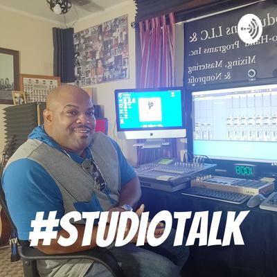 #studiotalk