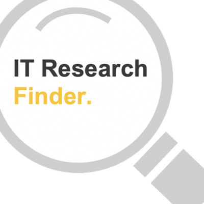 IT Research Finder Podcast
