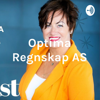 Optima Regnskap AS - Business podcast