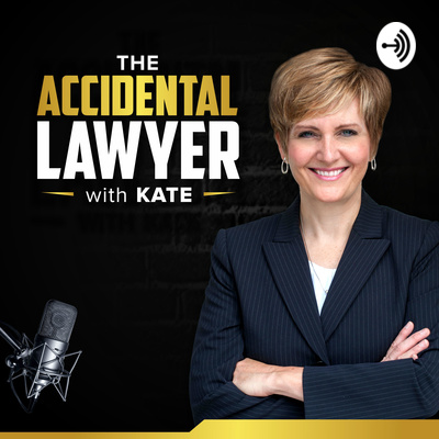 The Accidental Lawyer