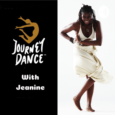 JourneyDance with Jeanine