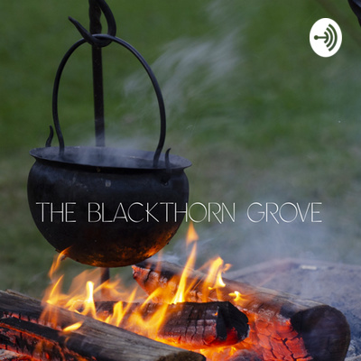 The Blackthorn Grove