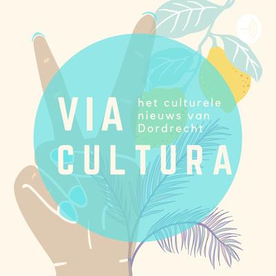Dordtse Podcasts & Livemuziek   Via Cultura