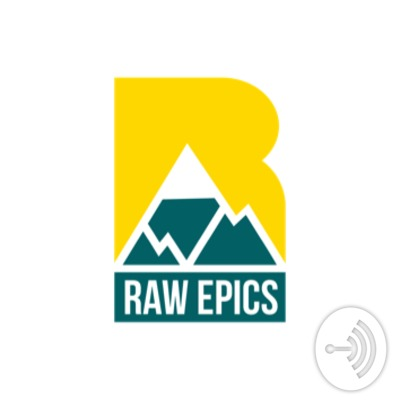 RAW Audio Podcast