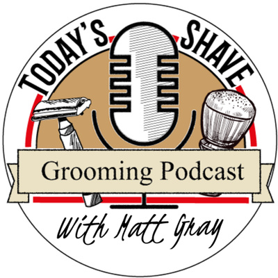 Today's Shave with Matt Gray