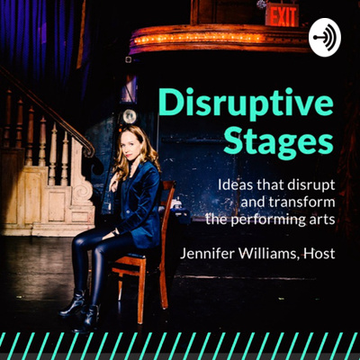 Disruptive Stages