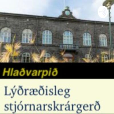 Lýðræðisleg stjórnarskrárgerð