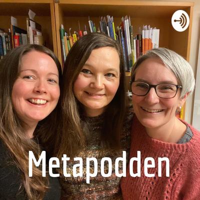 Metapodden
