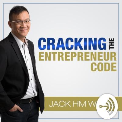 Cracking the Entrepreneur Code Podcast