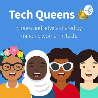 Tech Queens 👑