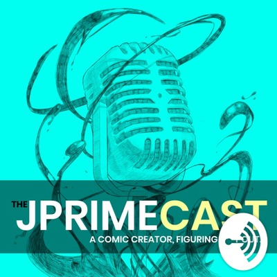 JPrimecast: Create Comics Independently
