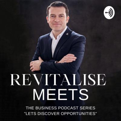 Revitalise Meets