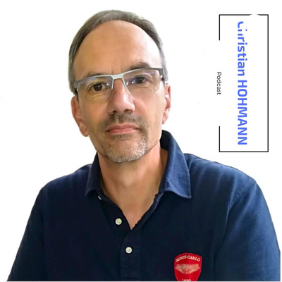 Christian Hohmann