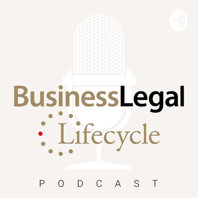 The Business Legal Lifecycle - US Edition