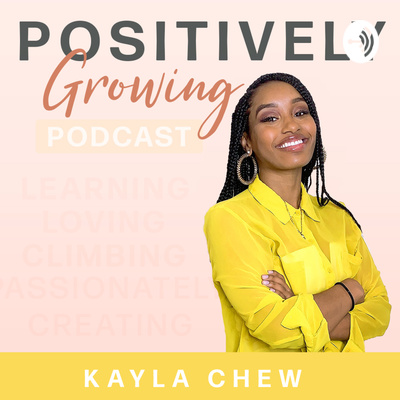 Positively Growing
