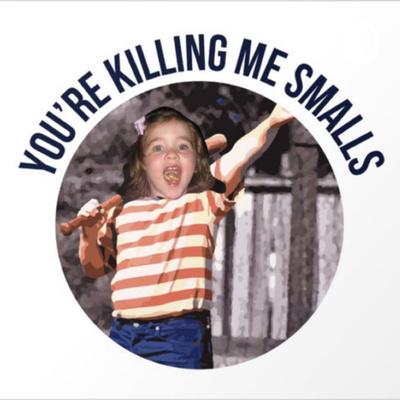 You're Killing Me Small Talk
