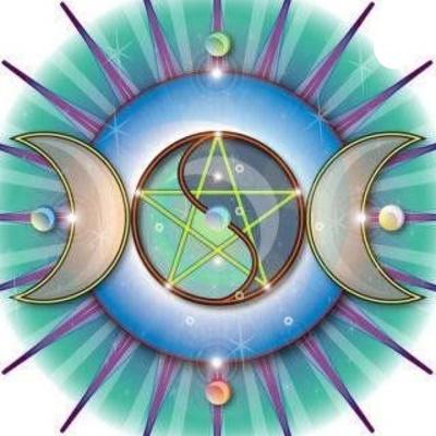 Wicca Prayer