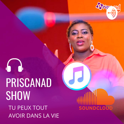 PRISCANAD SHOW